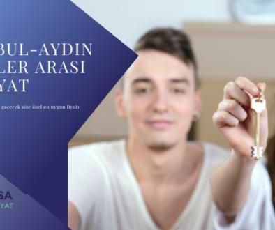 İstanbul Aydın Şehirler Arası Nakliyat